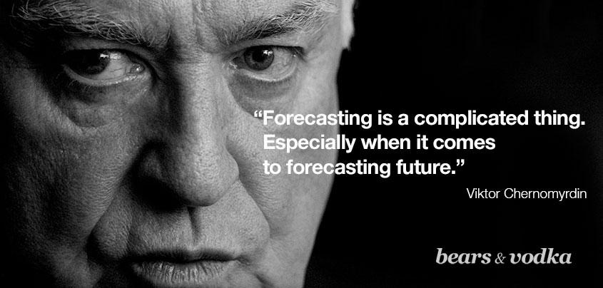 forecasting-quote