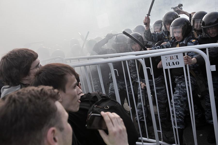 By Andrey Stenin, RIA Novosti