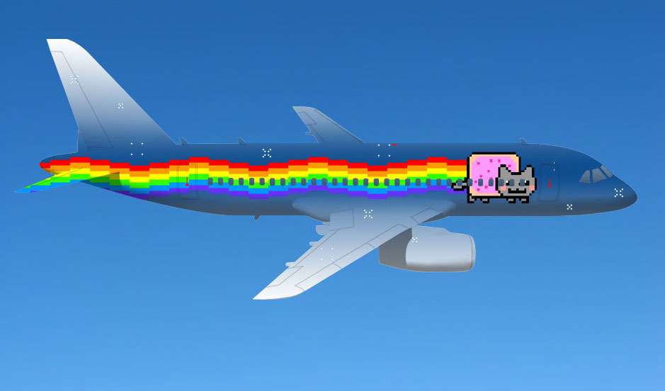 Aeroflot: Design Your Plane