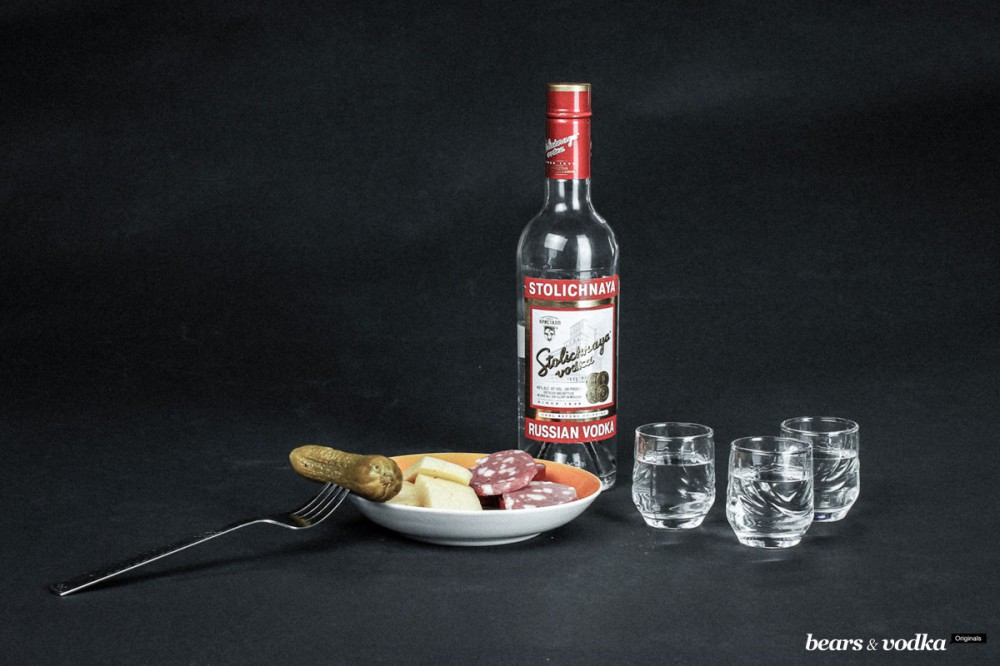vodkablack